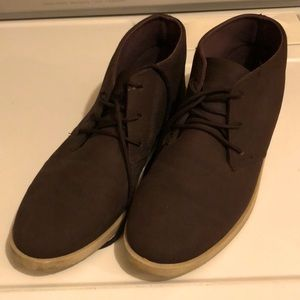 Forever 21 Men's brown shoes